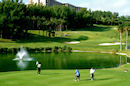 Sacramento Golf Courses