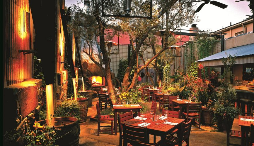 Midtown Sacramento Best Restaurants