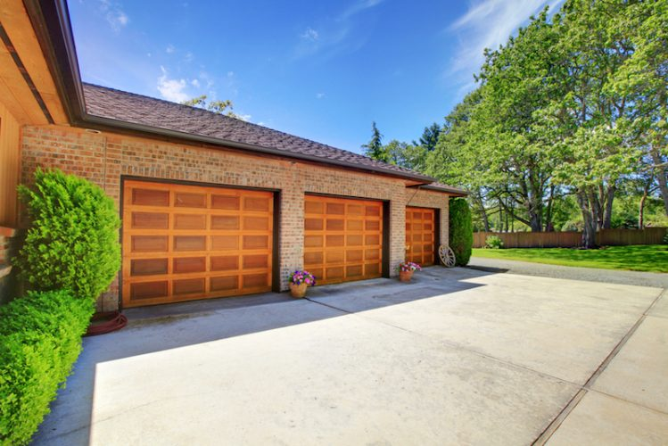 Sacramento Garage Door Repairs