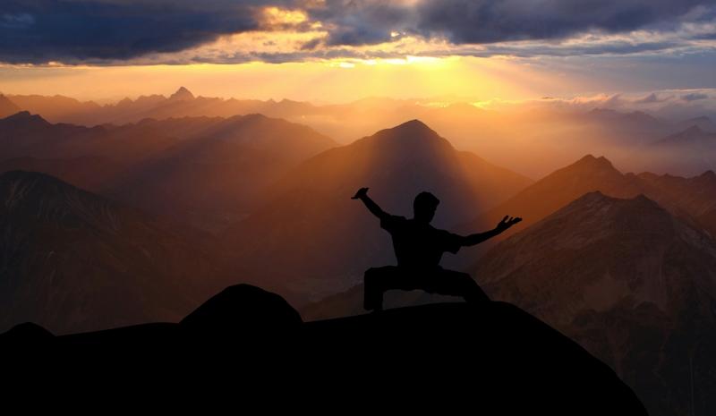 martial arts sacramento