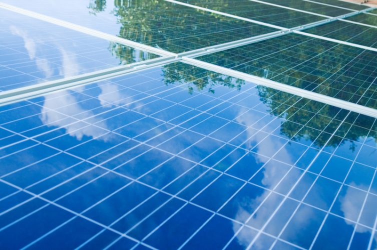 Sacramento solar energy renewable energy