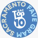 Sacramento Top 10