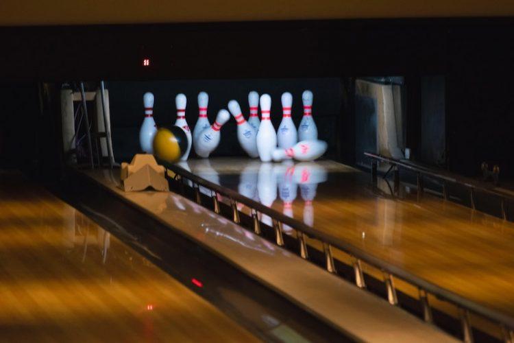 sacramento bowling