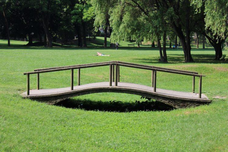 sacramento parks